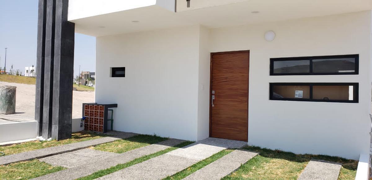 Foto Casa en Venta en  Parque industrial El Tepeyac,  El Marqués  C ASA EN PREVENTA EN FRACC. CAPITAL SUR QRO. MEX.
