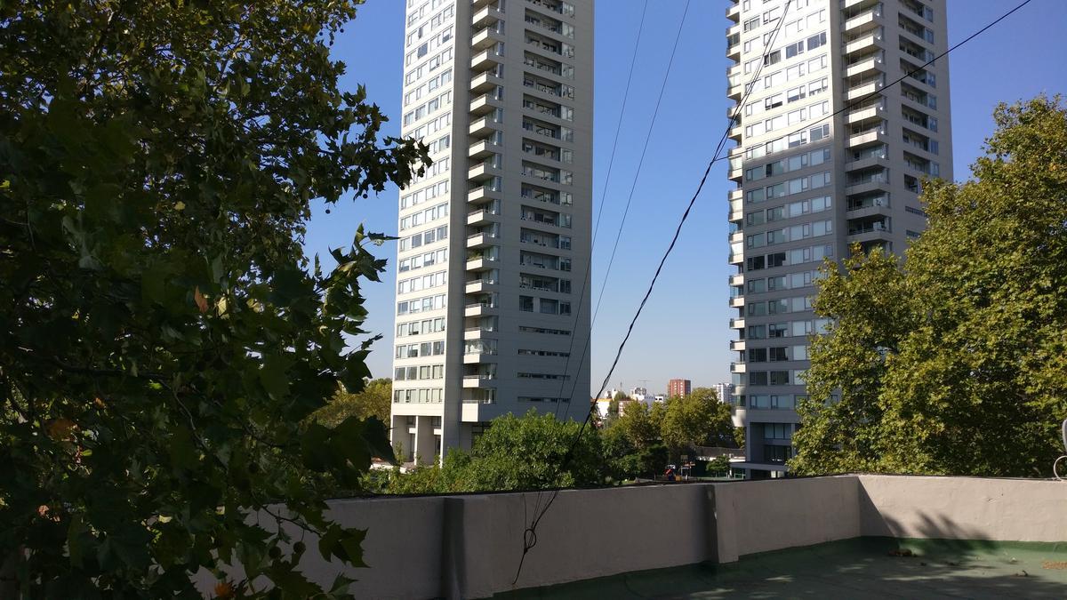 Foto Departamento en Venta en  Palermo Hollywood,  Palermo  Soler 5509