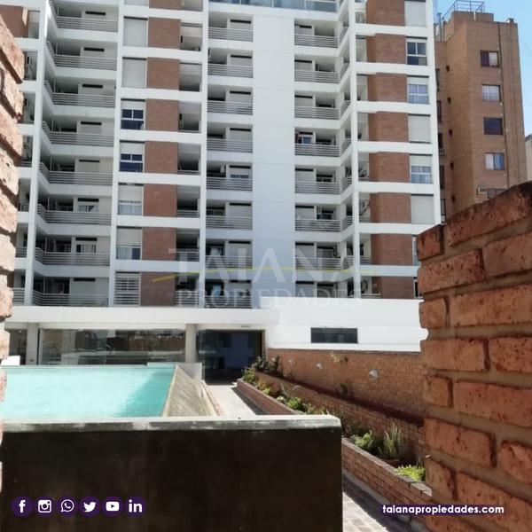 Foto Departamento en Alquiler en  Nueva Cordoba,  Capital  Illia 257  13C
