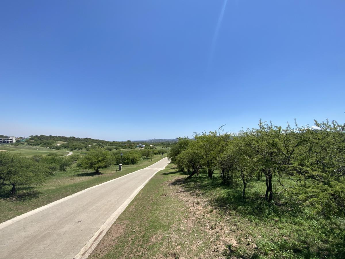 Foto Terreno en Venta en  Estancia El Terrón,  Mendiolaza  Oportunidad! - Estancia el Terron - Zona Cancha de Golf - Excelente Orientación