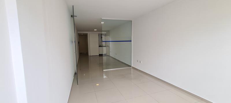 Foto Oficina en Venta en  Centro,  Cordoba  B° Centro - Oficina AAA - 48 mt2, SUM c/ Recibo vehículo