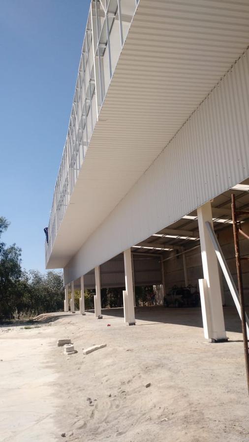 Foto Nave Industrial en Renta en  Puebla de Zaragoza ,  Puebla  BLV. VALSEQUILLO SAN FRANCISCO TOTIMEHUACÁN