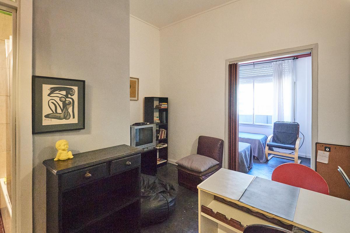 Foto Departamento en Venta en  San Nicolas,  Centro (Capital Federal)  Viamonte 1400