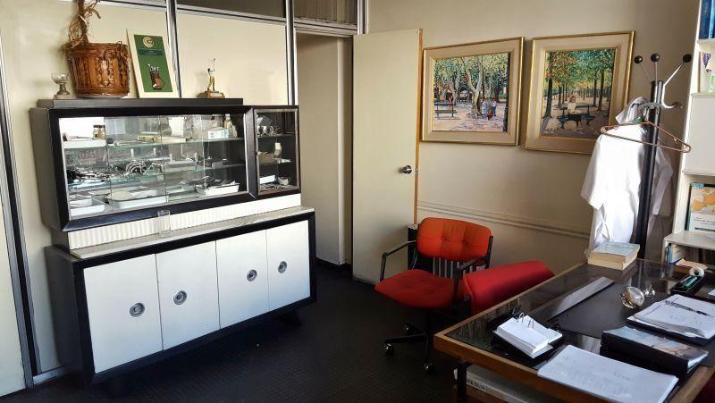 Foto Oficina en Alquiler en  Centro (Capital Federal) ,  Capital Federal  Av. Callao 400