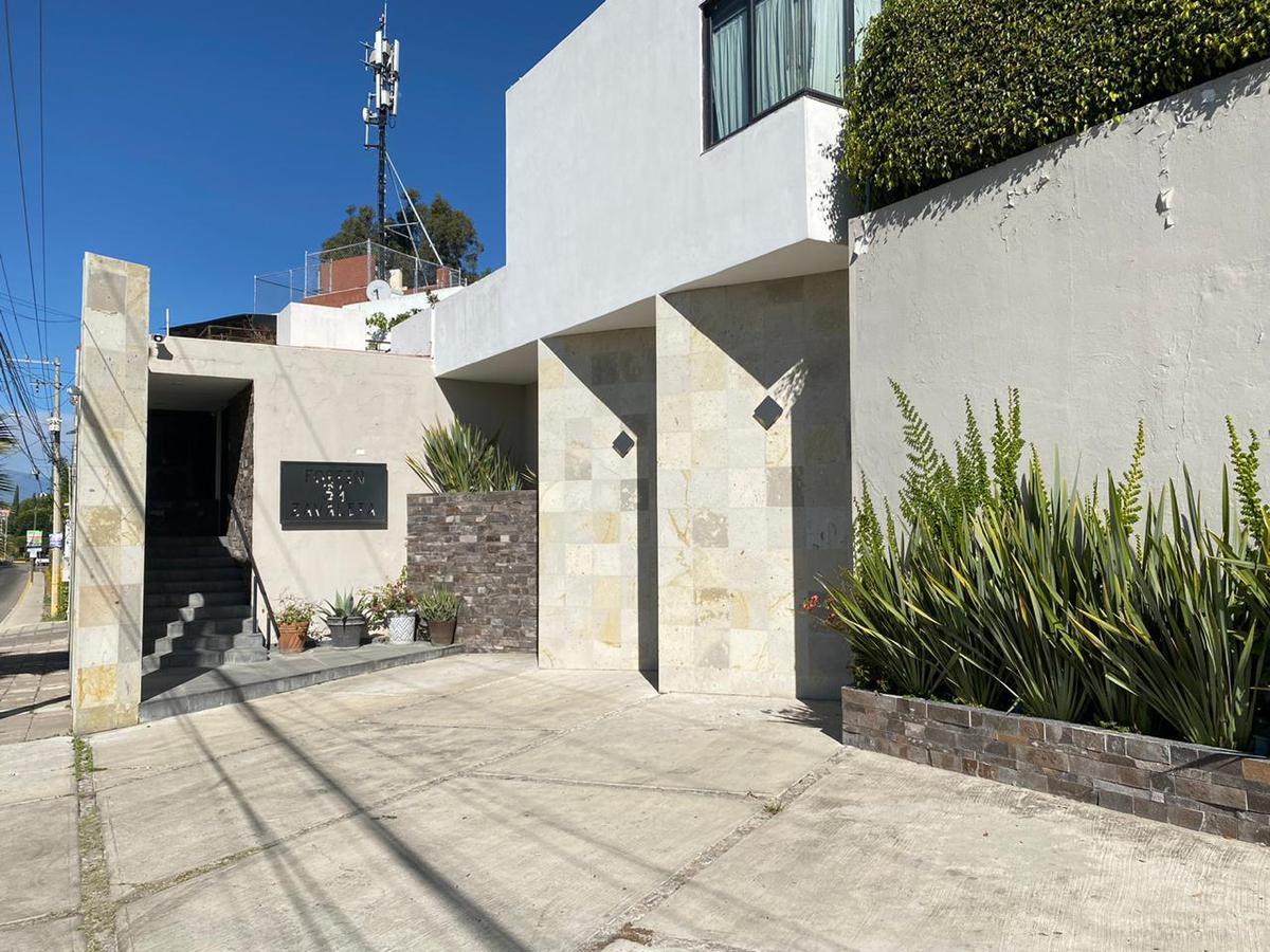 Foto Casa en Renta en  Cipreses  Zavaleta,  Puebla  Casas en renta en Fracc. Fortín de Zavaleta disponibles la casa 4