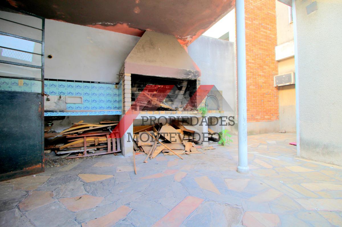 Foto Casa en Alquiler en  Unión ,  Montevideo  Juan J Raissignier esq 8 de Octubre