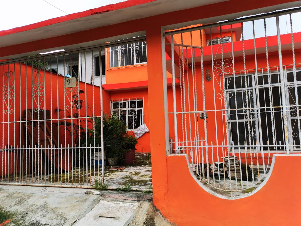Foto Casa en Renta en  Reserva Territorial,  Xalapa  Reserva Territorial