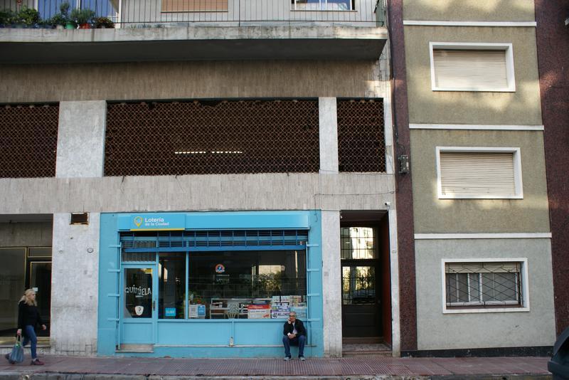 Foto Departamento en Venta en  Monserrat,  Centro  Chile al 1200