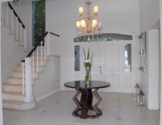 Foto Casa en Alquiler temporario en  Santa Barbara,  Countries/B.Cerrado (Tigre)  Camino Bancalari al 3900