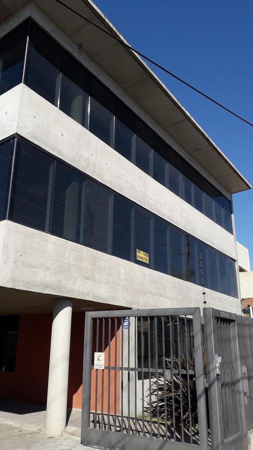 Foto Oficina en Venta en  Beccar Alto,  Beccar  URUGUAY al 3300
