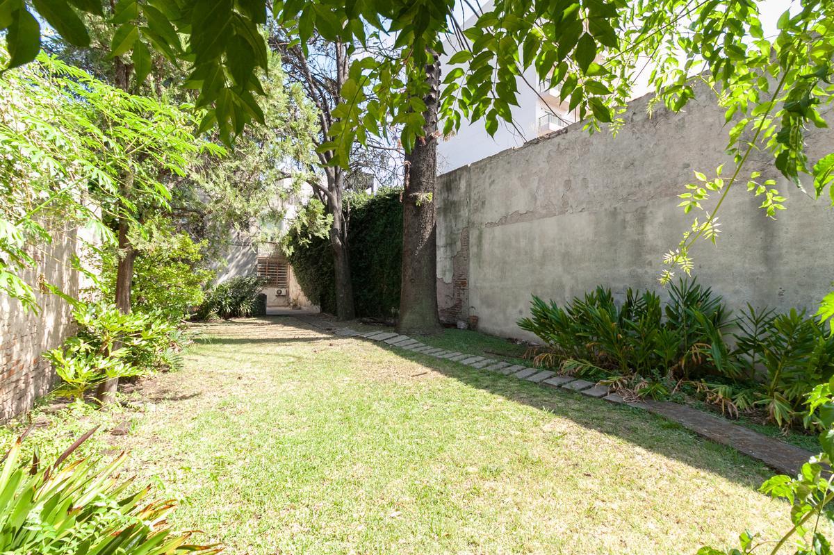 Foto PH en Venta en  B.San Pedro,  V.Devoto  Av. F rancisco Beiro 4962