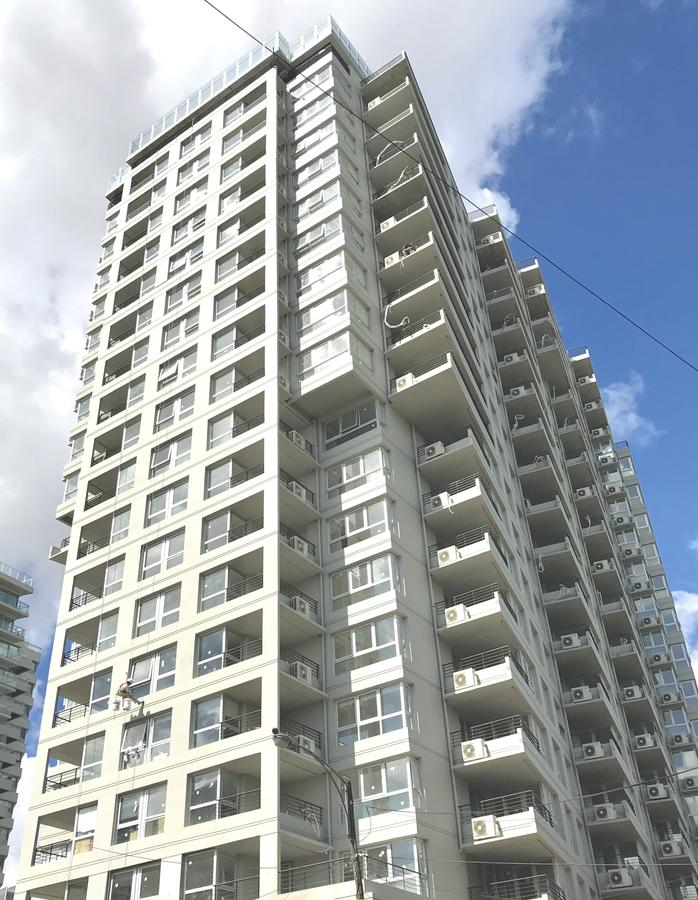 Foto Departamento en Venta en  Olivos-Vias/Rio,  Olivos  Matias Sturiza  Piso 3C2