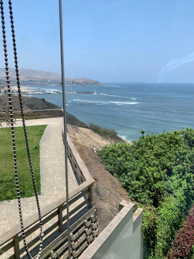 Foto Departamento en Venta en  Barranco,  Lima  Jiron Batalla de Junin