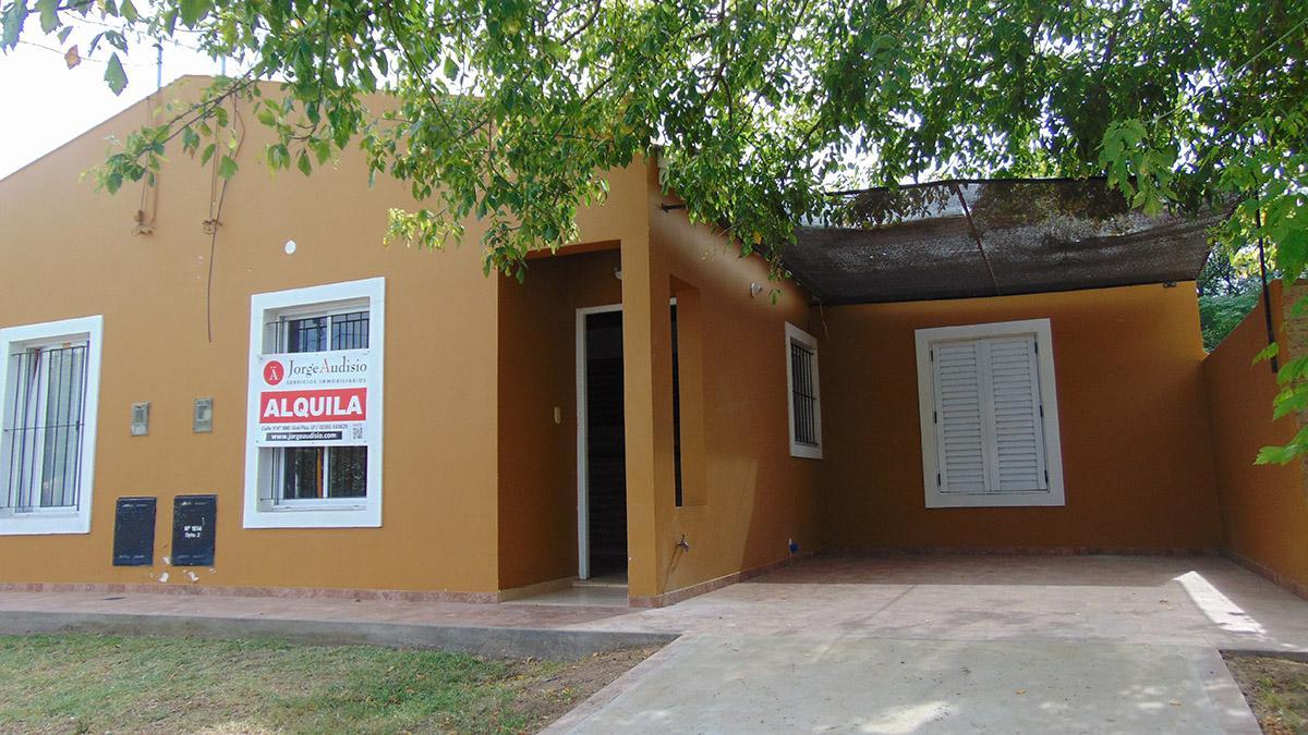Foto Departamento en Alquiler en  General Pico,  Maraco  16 Nº al 1600