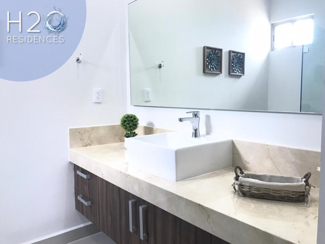 Foto Departamento en Venta en  Aqua,  Cancún  Departamento en  VENTA  Residencial  H2O dentro de RESIDENCIAL AQUA  Av Huayacan  Cancun
