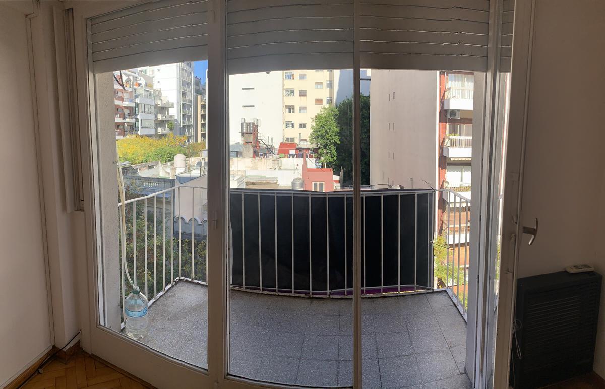 Foto Departamento en Alquiler en  Palermo ,  Capital Federal  French al 3100