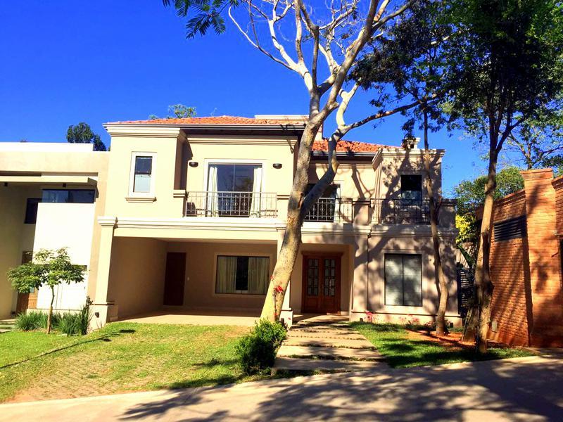 Foto Casa en Alquiler en  Mbocayaty,  Zeballos Cue  Zona Primer Presidente