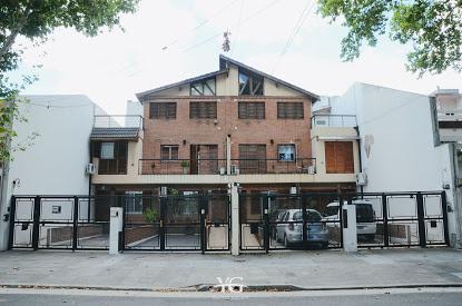 Foto Casa en Venta | Alquiler en  Villa del Parque ,  Capital Federal  Arregui al 2700