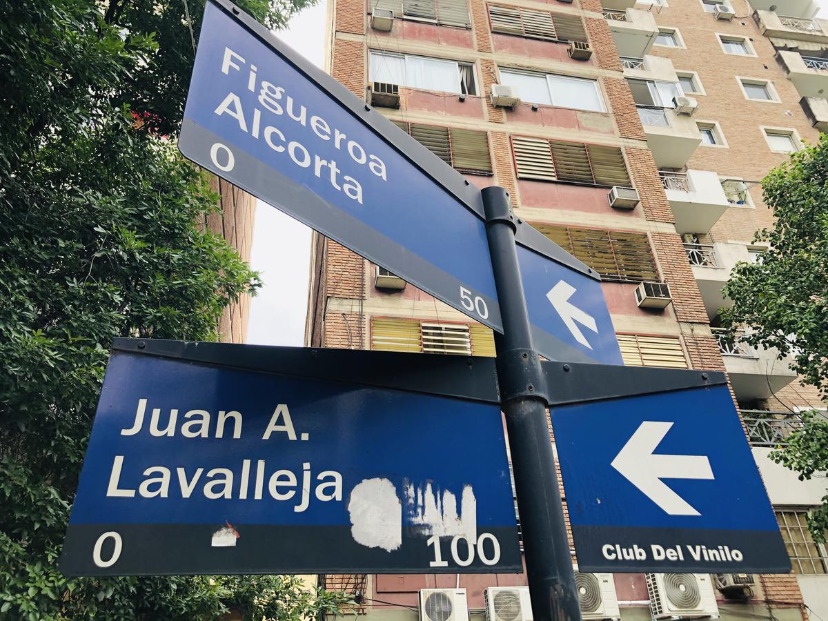 Foto Departamento en Venta en  Centro,  Cordoba Capital  Lavalleja 50
