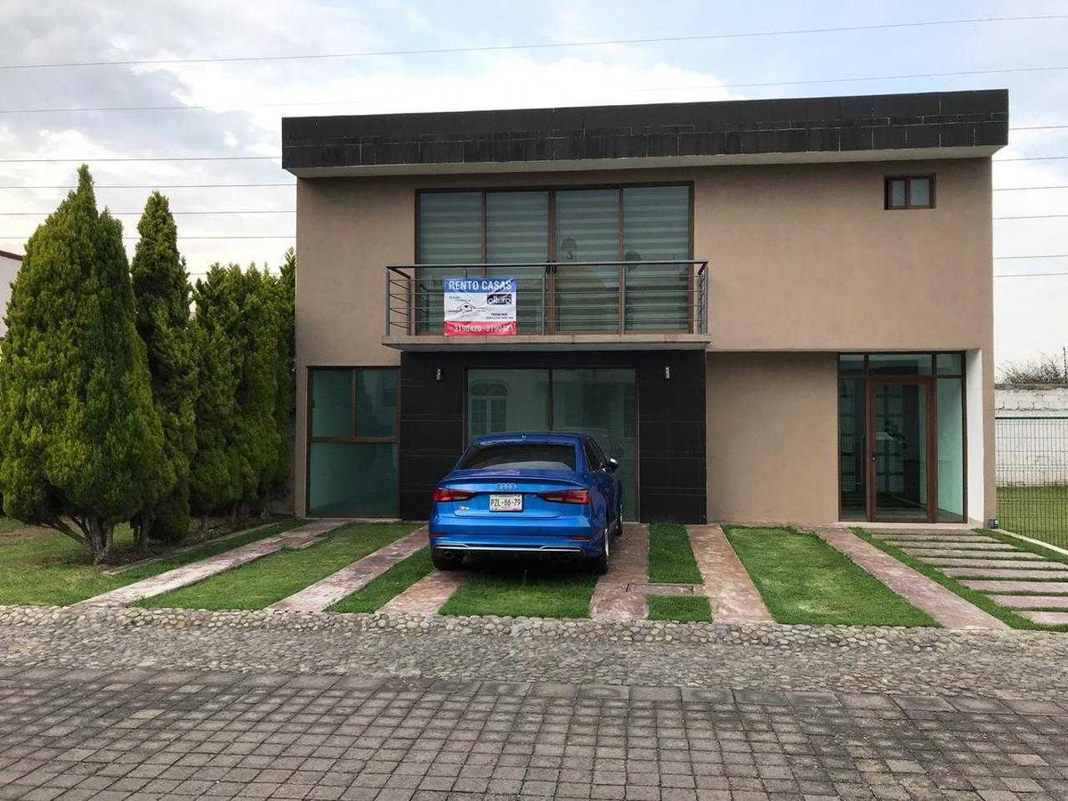 Foto Casa en Renta    en  La Michoacana,  Metepec  FRACCIONAMIENTO LAS GLORIAS, COLONIA LA MICHOACANA, METEPEC, C.P.  52166, CASH1080