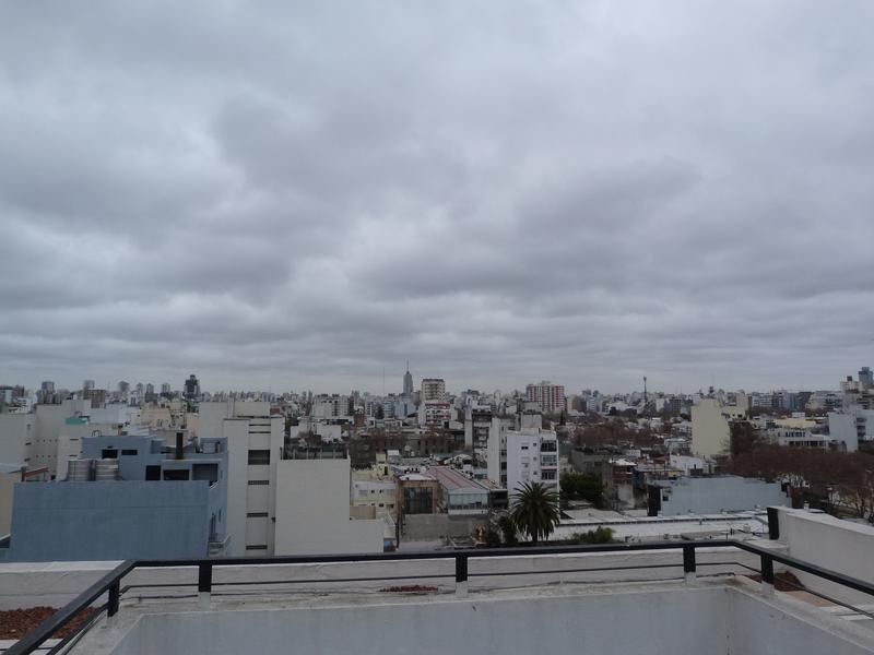Foto Departamento en Alquiler temporario en  Palermo Hollywood,  Palermo  Nicaragua al 5600
