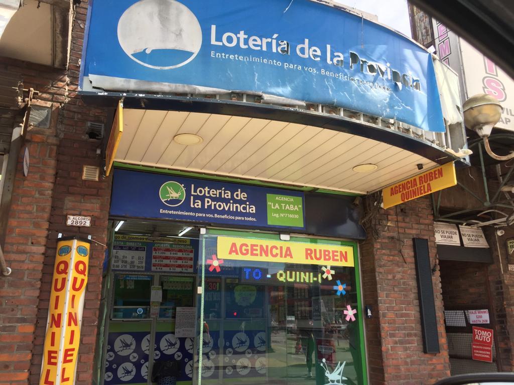 Foto Local en Alquiler en  Centro (Moreno),  Moreno  Av. Alcorta al 2800