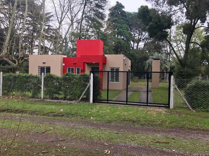 Foto Casa en Alquiler en  La Reja,  Moreno  Conjunto Residencial - Beethoven y Padre Fahy - La Reja