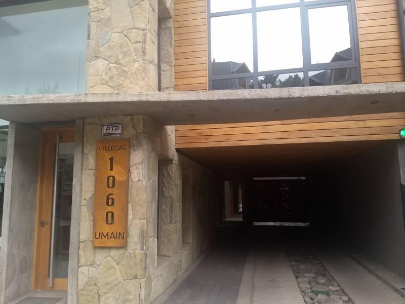 Foto Departamento en Alquiler temporario en  San Martin De Los Andes,  Lacar  villegas al 1000