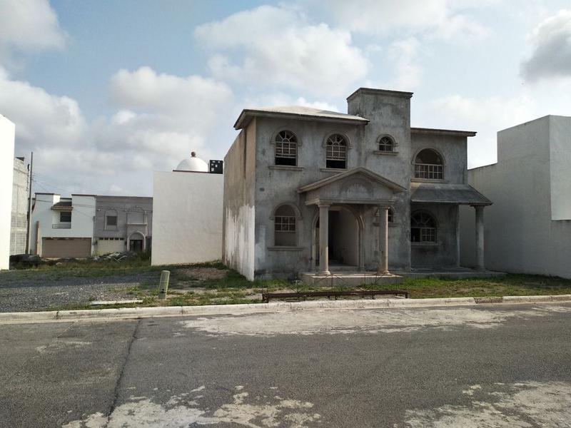 Foto Casa en Venta en  Valle Del Vergel,  Reynosa  Valle Del Vergel