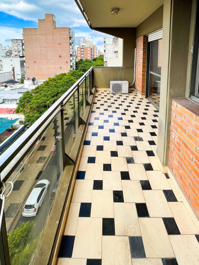 Montevideo al 1200