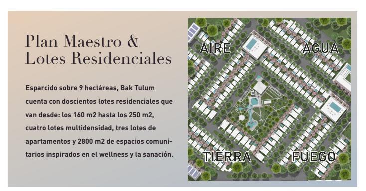 Foto Terreno en Venta en  Tulum,  Tulum  Terrenos en venta Tulum