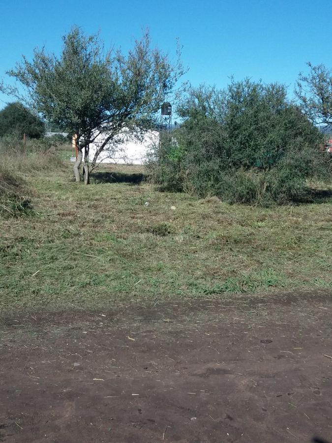 Foto Terreno en Venta en  Alta Gracia,  Santa Maria  VALLE DE ALTA GRACIA