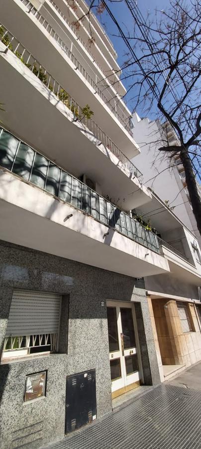 Foto Departamento en Venta en  P.Rivadavia,  Caballito  Juan Bautista Alberdi 326  5º 15