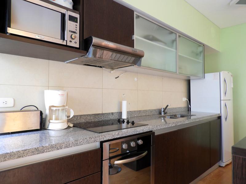 Foto Departamento en Alquiler temporario en  Recoleta ,  Capital Federal  Tagle al 2500 3° D