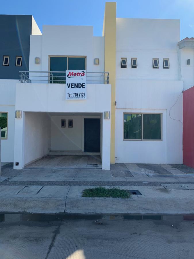 Foto Casa en Venta en  Culiacán ,  Sinaloa  BLVD. FLOR DE LIZ PRIVADA LAS ALONDRAS