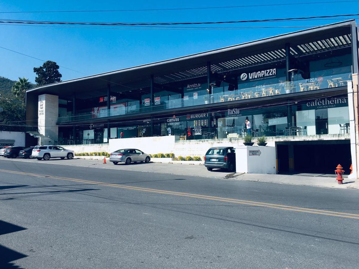 Foto Local en Venta en  Vista Hermosa,  Monterrey  Vista Hermosa