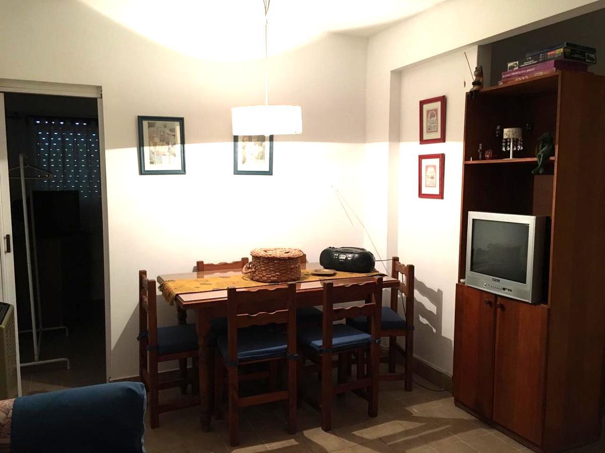 Foto Departamento en Alquiler en  Pinamar ,  Costa Atlantica  Alquiler semestral de depto 3 ambs con dependencia divina zona en Pinamar