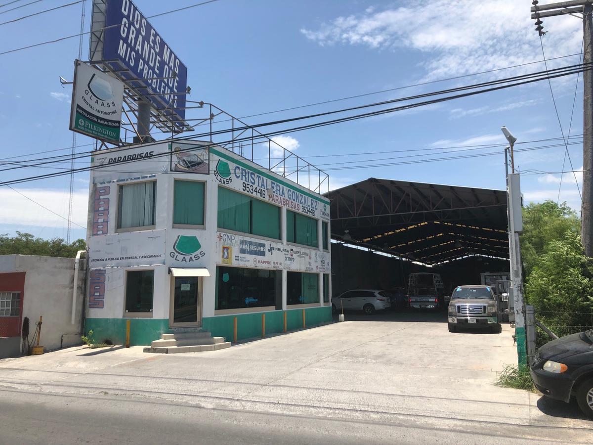 Foto Edificio Comercial en Venta | Renta en  Reynosa ,  Tamaulipas  Reynosa