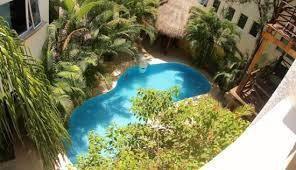 Foto Departamento en Venta en  Playa del Carmen ,  Quintana Roo  Increible departamento A-9 en Playa del Carmen, Playa mamitas