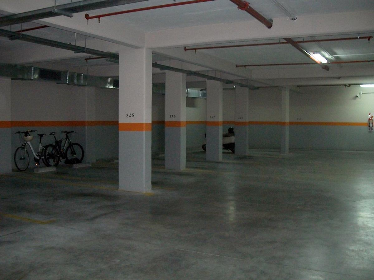 Foto Departamento en Venta en  Palermo ,  Capital Federal  Dorrego al 1700 7º