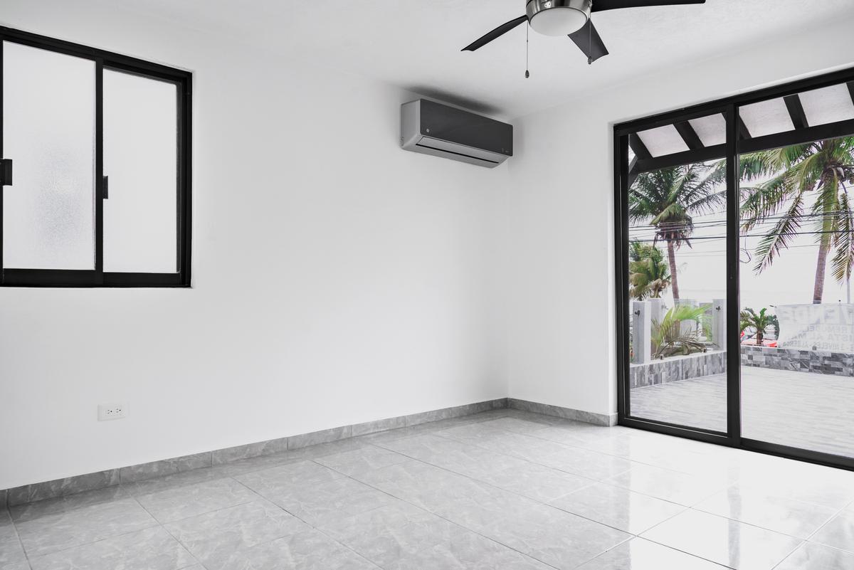 Foto Casa en Venta en  Benito Juárez ,  Quintana Roo  Benito Juárez