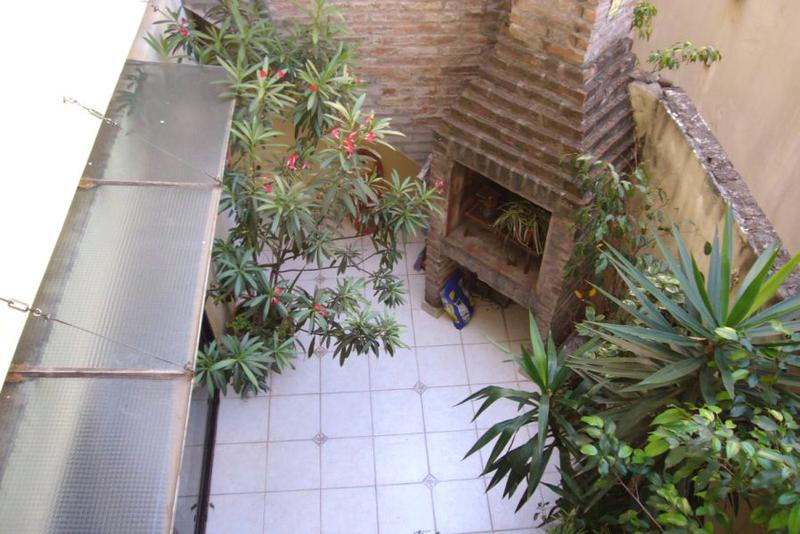 Foto Departamento en Alquiler temporario en  Villa Crespo ,  Capital Federal  THAMES entre CORDOBA, AVDA. y JUFRE