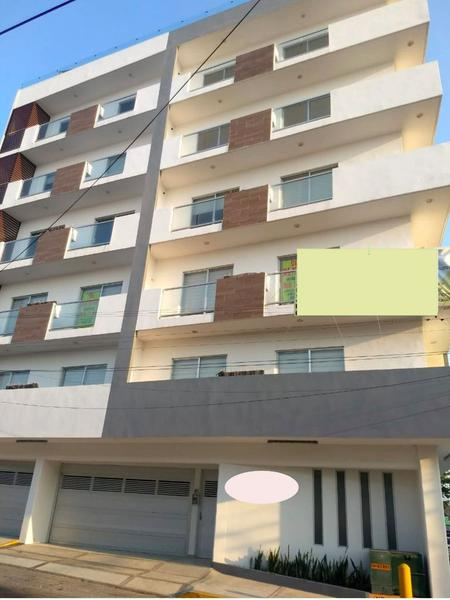 Foto Departamento en Venta |  en  Reforma,  Veracruz  Departamento de Lujo en Venta en Veracruz (Frac. Reforma)