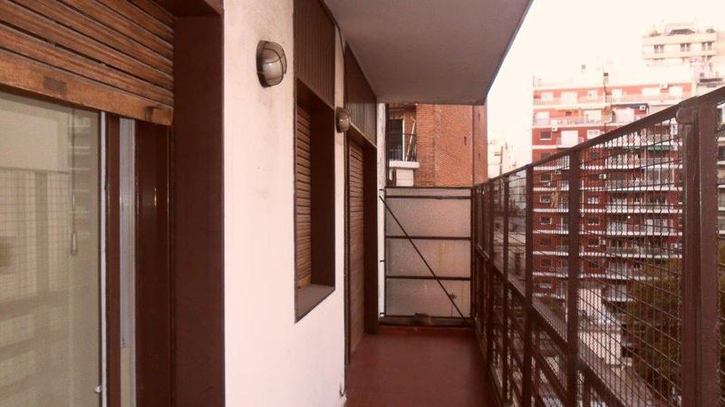 Foto Departamento en Alquiler en  P.Las Heras,  Barrio Norte  Laprida al 2100, 9° B