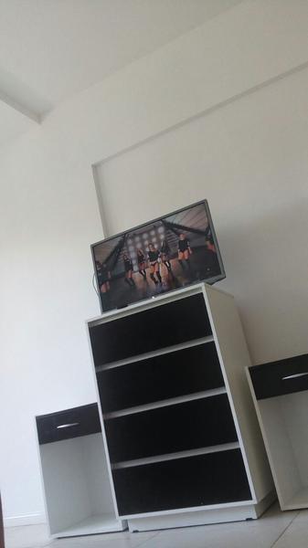 Foto Departamento en Alquiler temporario en  Monserrat,  Centro  Avenida Belgrano entre  y
