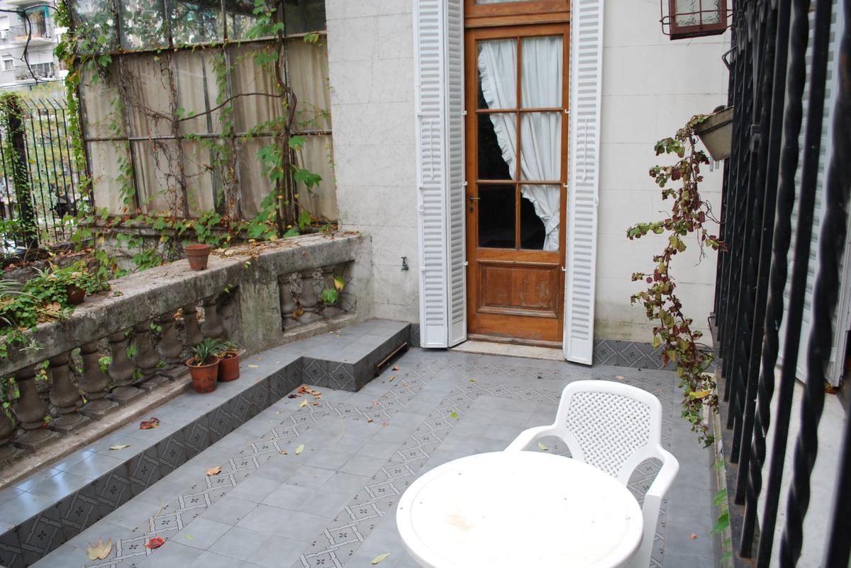 Foto Casa en Venta en  Palermo ,  Capital Federal  Anasagasti 2009