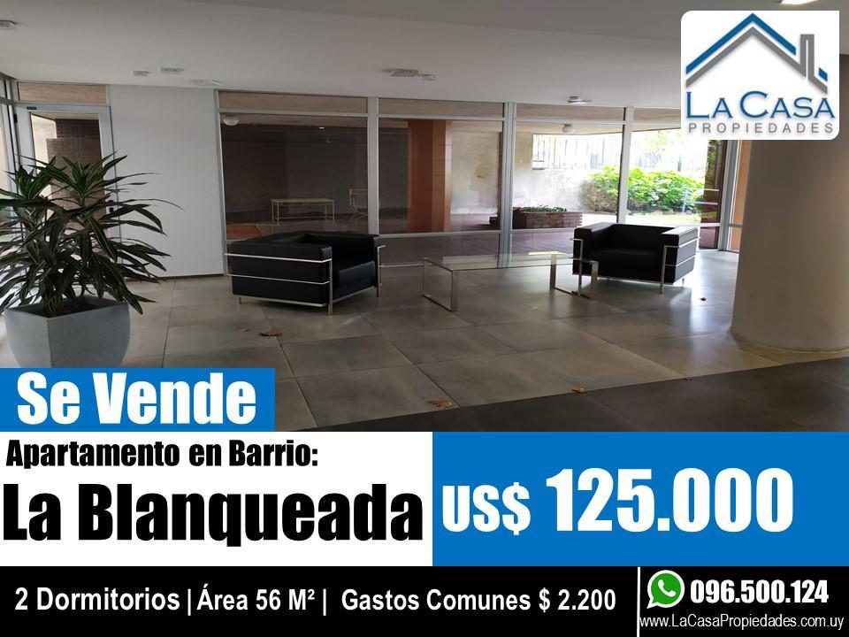 Foto Apartamento en Venta en  La Blanqueada ,  Montevideo  8 de Octubre al 2900