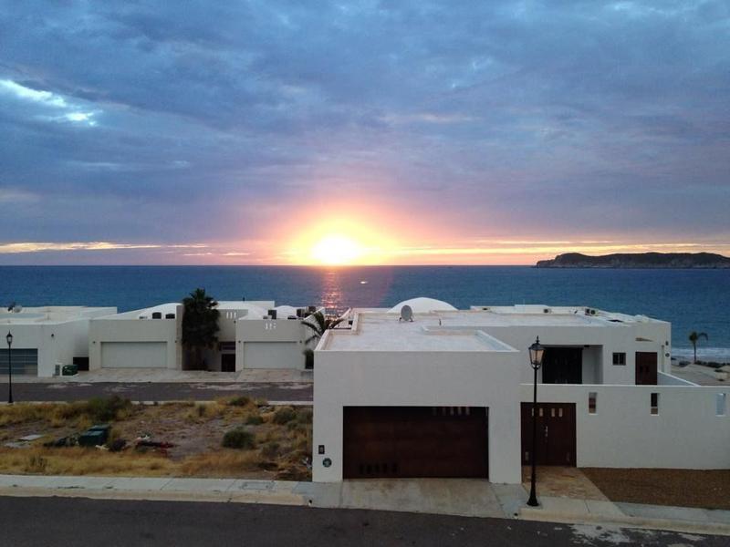 Foto Casa en Venta en  Rancho o rancheria San Carlos Nuevo Guaymas,  Guaymas  CASA DE PLAYA VENTA ALGODONES EN SAN CARLOS