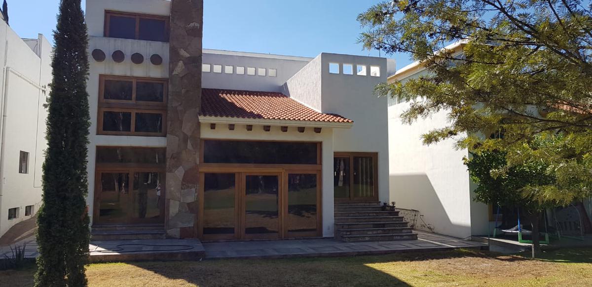 Alquiler de Casa 4 o mas recamaras en San Luis Potosí