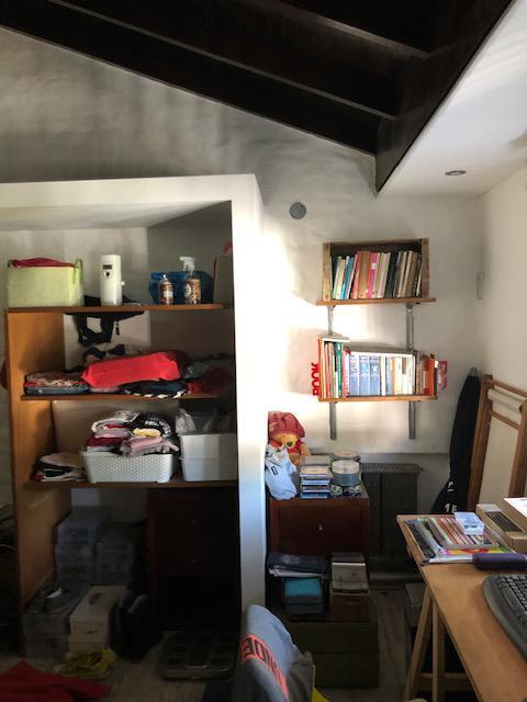 Foto Casa en Venta en  Martinez,  San Isidro  Fondo de La Legua al 2500